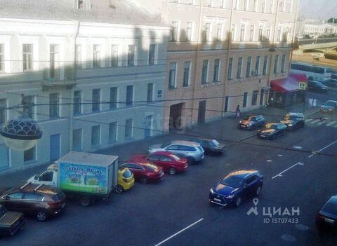 Продажа комнаты, м. Спортивная, 7-я Васильевского острова линия - Фото 1