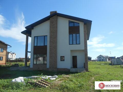 Дом 320 кв.м, участок 12 соток, 30 км. от МКАД по Калужскому шоссе - Фото 2