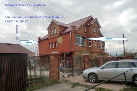 Продается коттедж в 30 км от Екатеринбурга - Фото 5