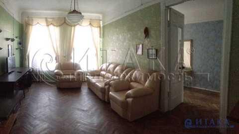 Аренда комнаты, м. Петроградская, Большой П.С. пр-кт - Фото 2