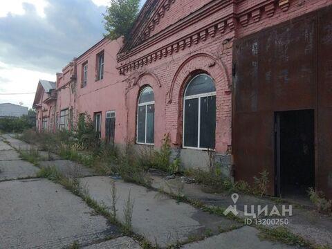 Продажа производственного помещения, Касли, Каслинский район, . - Фото 2