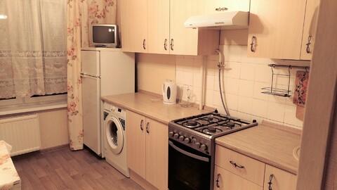 Предлагается 2-я квартира после косметического ремонта - Фото 1