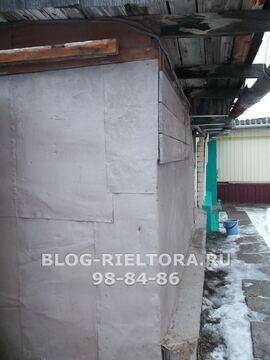 Продажа дома, Саратов, Ул. Железнодорожная - Фото 4