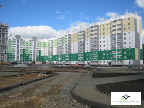 Продам 2-тную квартиру Краснопольский пр 19д,7э 60 кв. м.Цена 2100 т.р - Фото 2