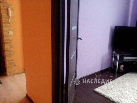 Продается 2-к квартира Октябрьская - Фото 1
