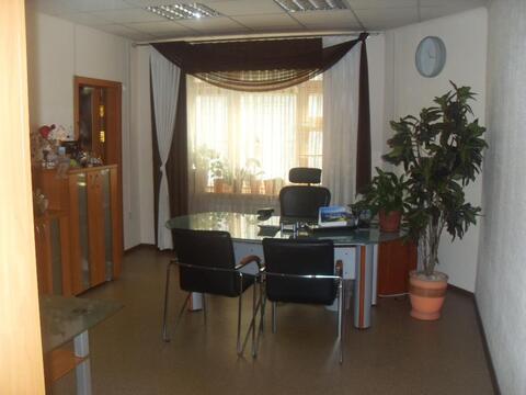 Офис, 157,6 кв. пр. Ленина - Фото 5