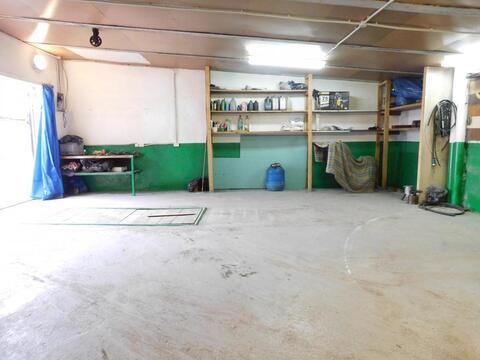 Продается гараж. , Иркутск г, Ленинский округ - Фото 4