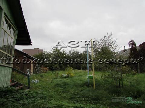 Горьковское ш. 4 км от МКАД, Балашиха, Участок 10 сот. - Фото 3