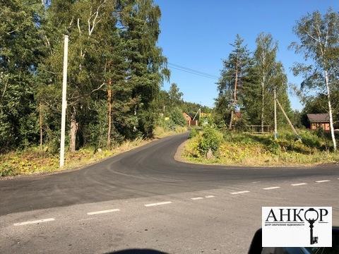 Участки от 8 до 20 соток близ г. Фрязино, 35 км от МКАД - Фото 2
