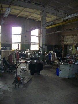 Производственная база 787 кв м г. Раменское 15 м.п. от станции - Фото 1