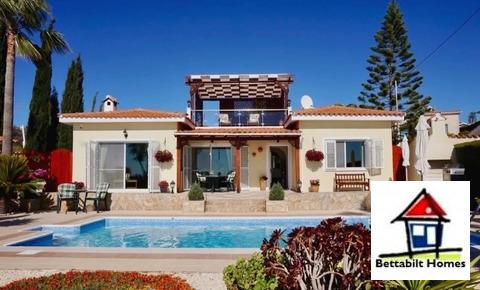 Объявление №1801264: Продажа виллы. Кипр