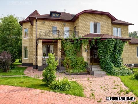 Продажа дома, Красное, Домодедово г. о. - Фото 2