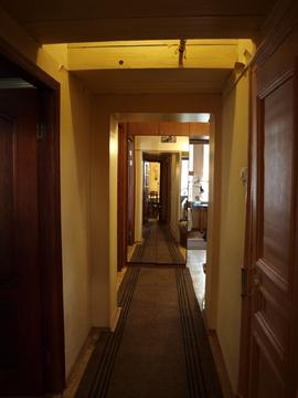 Сдается 3-х комнатная квартира в районе Лефортово - Фото 3