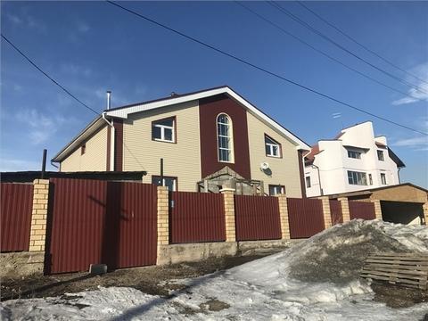 Магнитогорск, Продажа домов и коттеджей в Магнитогорске, ID объекта - 502641777 - Фото 1