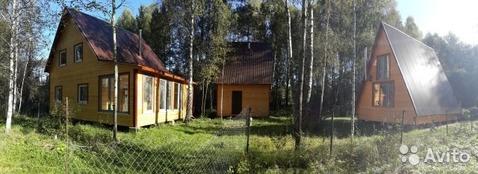 Дача СНТ Сцена д.Шапкино - Фото 1