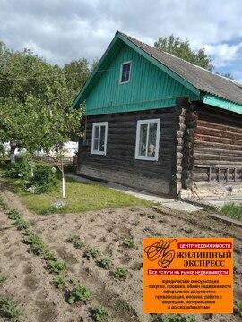 Дом рядом с Волгой - Фото 1
