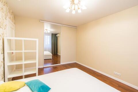 Квартира с дизайнерским ремонтом, мебелью и техникой в Немчиновке. - Фото 3
