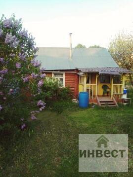 Продается одноэтажный дом 40 кв.м - Фото 1