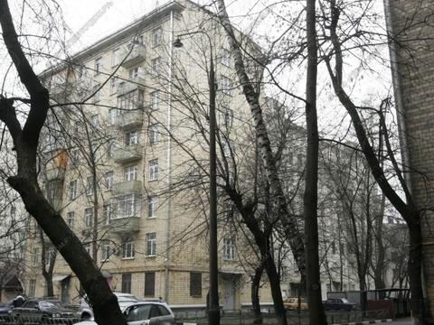 Продажа квартиры, м. Таганская, Ул. Нижегородская - Фото 1