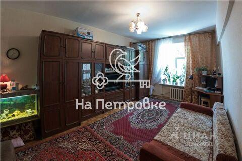 3-к кв. Москва ул. Василисы Кожиной, 20с1 (81.7 м) - Фото 1