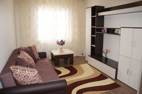 Сдам чистую, уютную однокомнатную квартиру - Фото 4