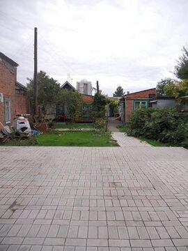Продажа участка, Краснодар, Сквозной пер. - Фото 1