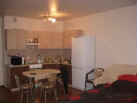 1 комнатная квартира, ул. 50 лет влксм, 13 к 1 - Фото 3