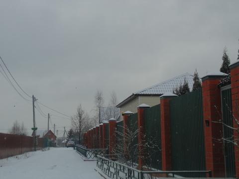 Чехов город, улица Лосиная дом 100 кв м. под ключ. - Фото 2
