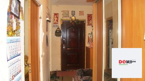 Продажа трёхкомнатной квартиры в г. Егорьевске ул. Сосновая - Фото 1