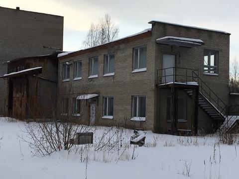 Коммерческая недвижимость, проезд. Центральный, д.4 - Фото 1