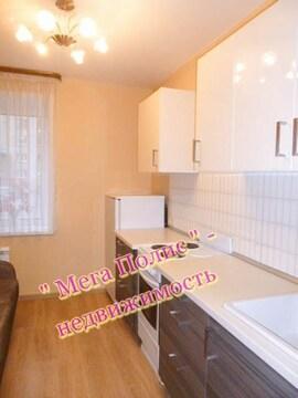 Сдается 1-комнатная квартира 40 кв.м. ул. Энгельса 18 на 1/12 этаже. - Фото 1