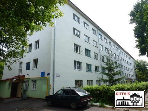 Комната 17,3 кв.м. в общежитии на Карла Либкнехта. - Фото 1