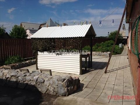 Продажа дома, Бурмистрово, Искитимский район, Ул. Заречная - Фото 2