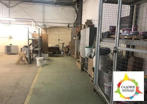 Сдаётся помещение под склад или под производство в г. Подольске. Площа - Фото 3