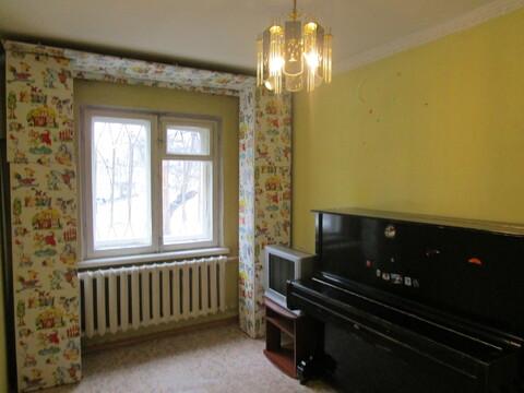 Продам 2 комнатную квартиру на Ворошилова, 4б - Фото 4
