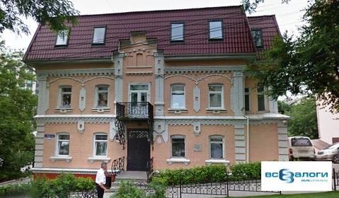 Продажа офиса, Владивосток, Ул. Уборевича - Фото 1