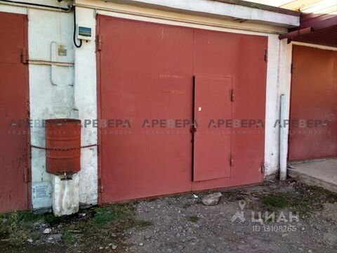 Продажа гаража, Красноярск, Ул. 60 лет Октября - Фото 1