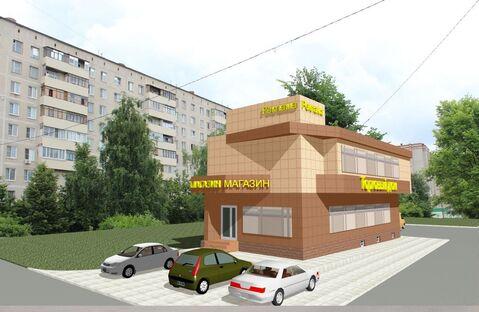 Продается здание ул. Красная, 178 - Фото 1