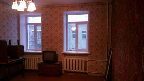 Продажа квартиры, Нижний Новгород, Ул. Чкалова - Фото 1