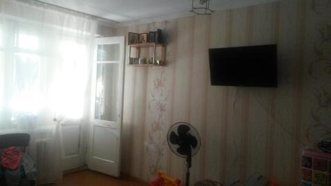Однокомнатная в Балаклаве 30м2. 2380000 рублей. - Фото 5