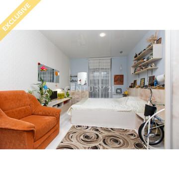 Продажа 3-к квартиры на 3/3 этаже по ул. Ригачина 6 - Фото 1