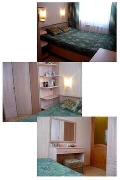 Благоустроенная квартира с хорошим ремонтом - Фото 3