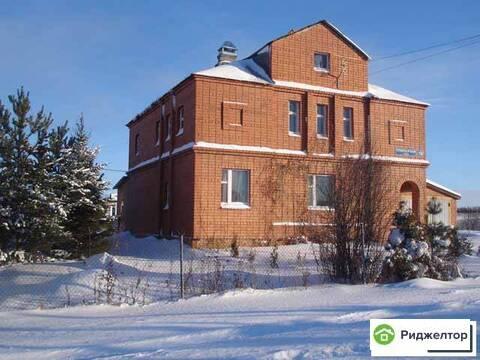 Аренда дома посуточно, Криушкино, Переславский район - Фото 1