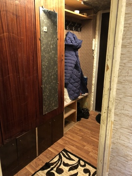 Сдам 1 комнатную квартиру в Чехове ул Московская, после ремонта.На кухн - Фото 4