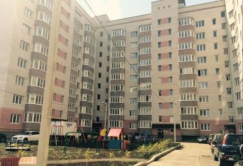 Аренда квартиры, Ярославль, Улица Доронина 14 - Фото 1