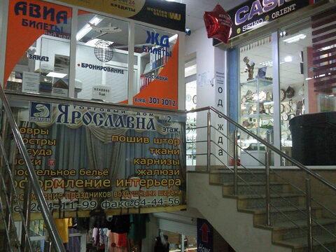 Продается этаж торгового цента в Сочи - Фото 3