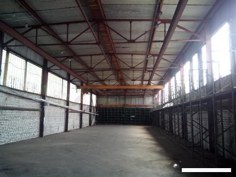 Сдается склад, Руза г, 507м2 - Фото 2