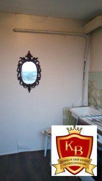 Продаётся однокомнатная квартира в п. Южном,1 Багратионовского р-на - Фото 4