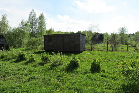 Дача у Леса, СНТ Кварц - Фото 1