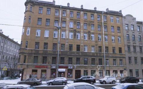 Продажа квартиры, м. Технологический институт, Ул. Бронницкая - Фото 1